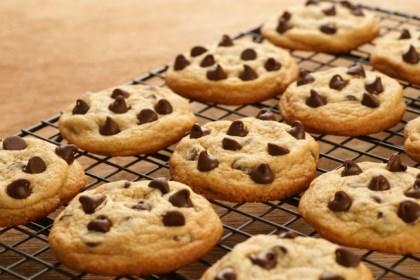 cookies - kakor