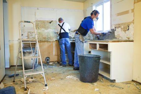 renovera lägenheter
